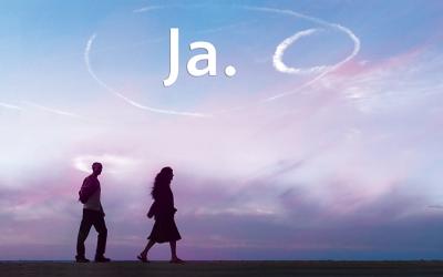 Zeg 'JA' tegen de liefde